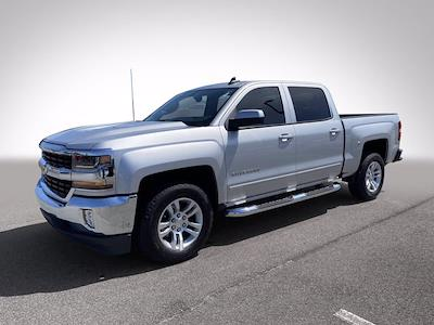 2018 Chevrolet Silverado 1500 Crew Cab 4x2, Pickup #M78468A - photo 3