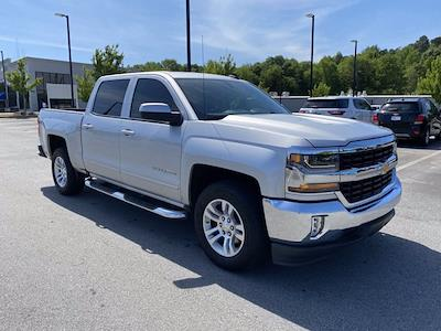 2018 Chevrolet Silverado 1500 Crew Cab 4x2, Pickup #M78468A - photo 1