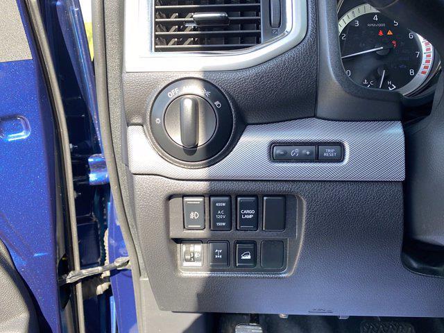 2019 Nissan Titan Crew Cab 4x4, Pickup #M80069A - photo 23