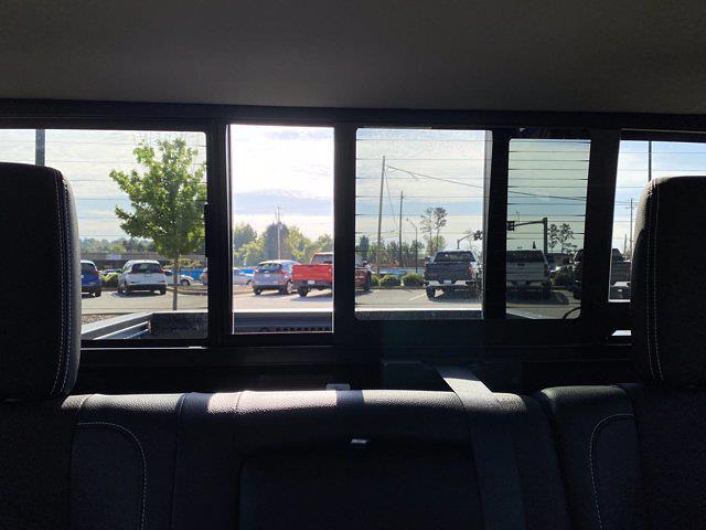 2019 Nissan Titan Crew Cab 4x4, Pickup #M80069A - photo 33