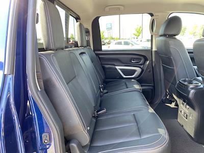 2019 Nissan Titan Crew Cab 4x4, Pickup #M80069A - photo 20