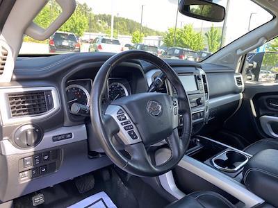 2019 Nissan Titan Crew Cab 4x4, Pickup #M80069A - photo 22