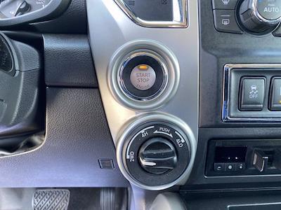 2019 Nissan Titan Crew Cab 4x4, Pickup #M80069A - photo 26