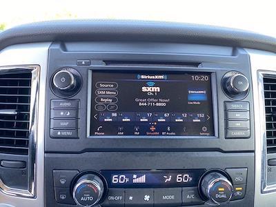 2019 Nissan Titan Crew Cab 4x4, Pickup #M80069A - photo 27