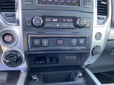 2019 Nissan Titan Crew Cab 4x4, Pickup #M80069A - photo 29