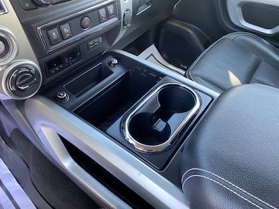 2019 Nissan Titan Crew Cab 4x4, Pickup #M80069A - photo 30