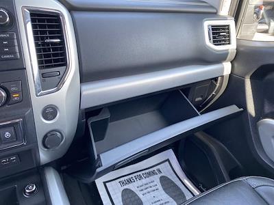 2019 Nissan Titan Crew Cab 4x4, Pickup #M80069A - photo 31
