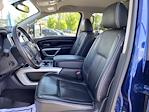 2019 Nissan Titan Crew Cab 4x4, Pickup #M80069A - photo 17