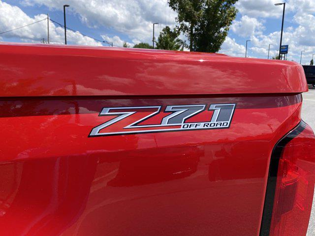 2018 Chevrolet Colorado Extended Cab 4x4, Pickup #M81142A - photo 14