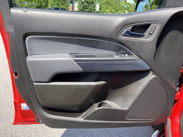 2018 Chevrolet Colorado Extended Cab 4x4, Pickup #M81142A - photo 18
