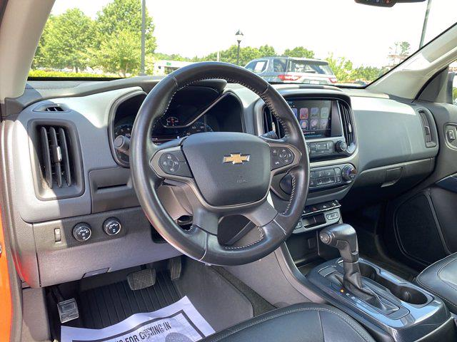 2018 Chevrolet Colorado Extended Cab 4x4, Pickup #M81142A - photo 24