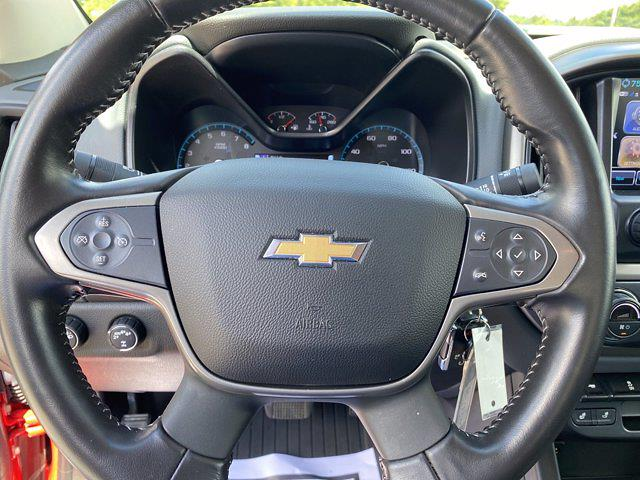 2018 Chevrolet Colorado Extended Cab 4x4, Pickup #M81142A - photo 26