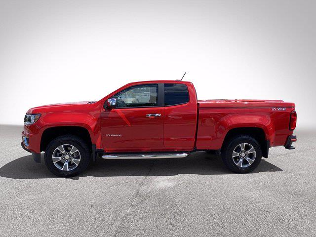 2018 Chevrolet Colorado Extended Cab 4x4, Pickup #M81142A - photo 6