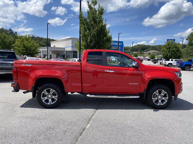 2018 Chevrolet Colorado Extended Cab 4x4, Pickup #M81142A - photo 3