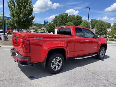 2018 Chevrolet Colorado Extended Cab 4x4, Pickup #M81142A - photo 2