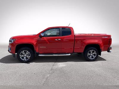 2018 Chevrolet Colorado Extended Cab 4x4, Pickup #M81142A - photo 5