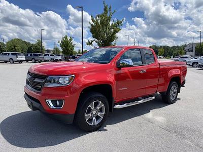 2018 Chevrolet Colorado Extended Cab 4x4, Pickup #M81142A - photo 7