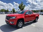 2018 Chevrolet Colorado Extended Cab 4x4, Pickup #M81142A - photo 4