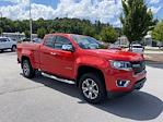 2018 Chevrolet Colorado Extended Cab 4x4, Pickup #M81142A - photo 10
