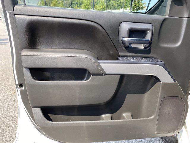 2016 Chevrolet Silverado 1500 Crew Cab 4x4, Pickup #M81737A - photo 14