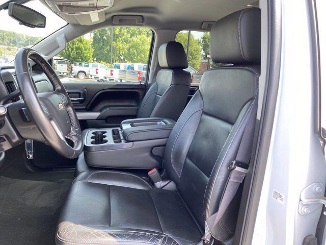 2016 Chevrolet Silverado 1500 Crew Cab 4x4, Pickup #M81737A - photo 15