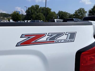 2016 Chevrolet Silverado 1500 Crew Cab 4x4, Pickup #M81737A - photo 10