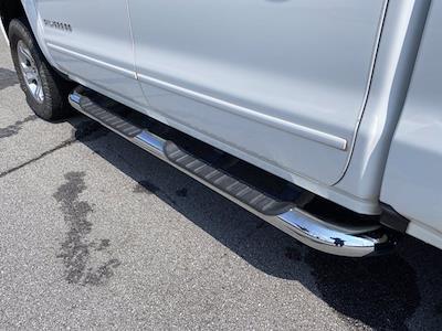 2016 Chevrolet Silverado 1500 Crew Cab 4x4, Pickup #M81737A - photo 11