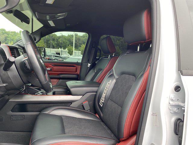 2019 Ram 1500 Quad Cab 4x4, Pickup #M83852A - photo 18