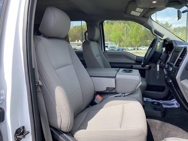 2019 Ford F-150 SuperCrew Cab 4x4, Pickup #M95610A - photo 18