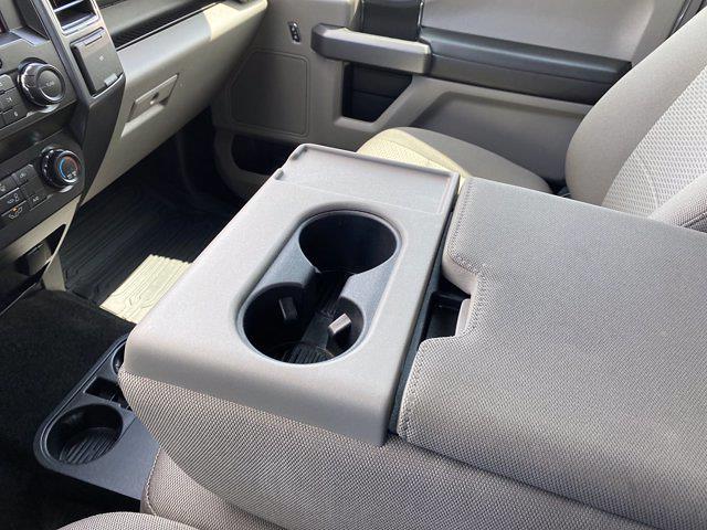 2019 Ford F-150 SuperCrew Cab 4x4, Pickup #M95610A - photo 28