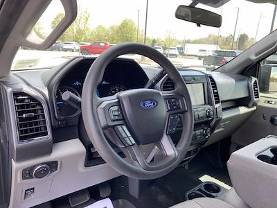 2019 Ford F-150 SuperCrew Cab 4x4, Pickup #M95610A - photo 3