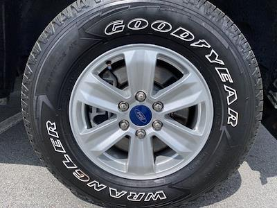 2019 Ford F-150 SuperCrew Cab 4x4, Pickup #M95610A - photo 30