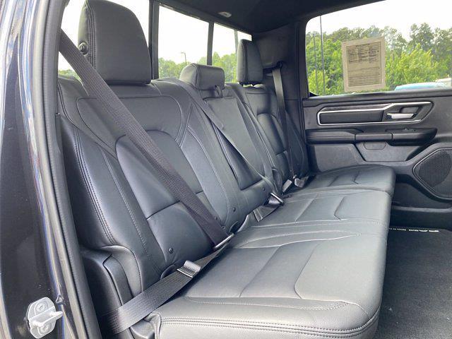 2019 Ram 1500 Crew Cab 4x4, Pickup #M86374B - photo 17
