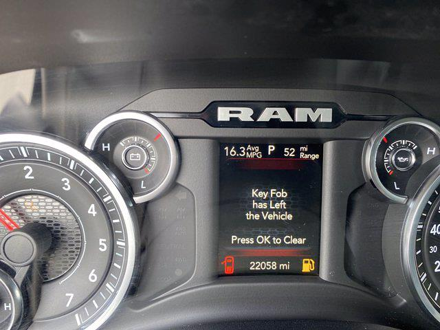 2019 Ram 1500 Crew Cab 4x4, Pickup #M86374B - photo 22