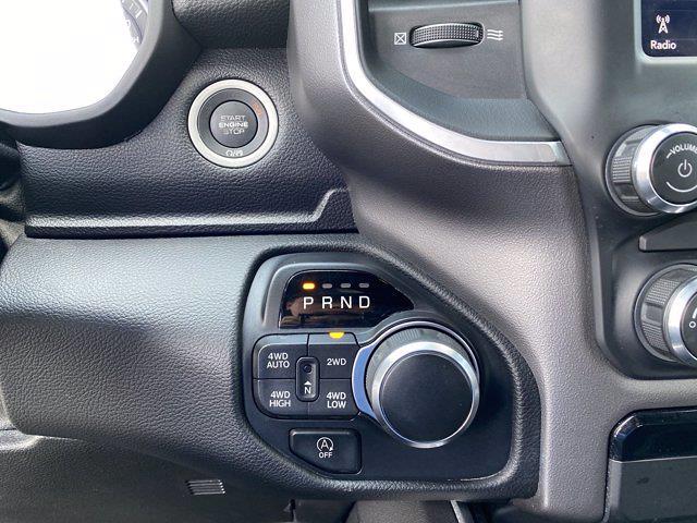 2019 Ram 1500 Crew Cab 4x4, Pickup #M86374B - photo 24