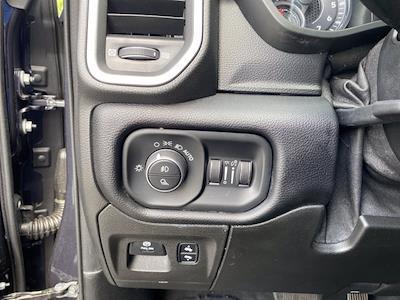 2019 Ram 1500 Crew Cab 4x4, Pickup #M86374B - photo 20