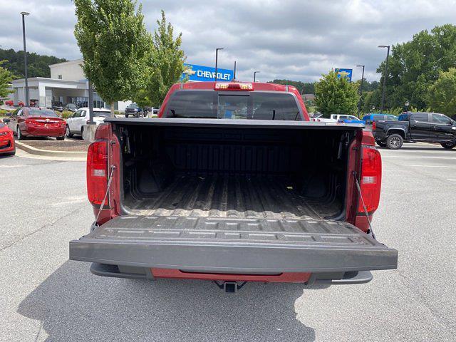 2020 Chevrolet Colorado Crew Cab 4x4, Pickup #M90553A - photo 14