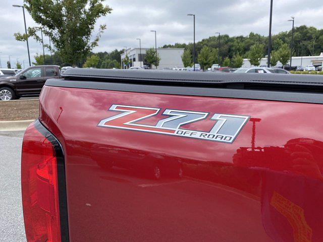 2020 Chevrolet Colorado Crew Cab 4x4, Pickup #M90553A - photo 15