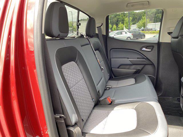 2020 Chevrolet Colorado Crew Cab 4x4, Pickup #M90553A - photo 19