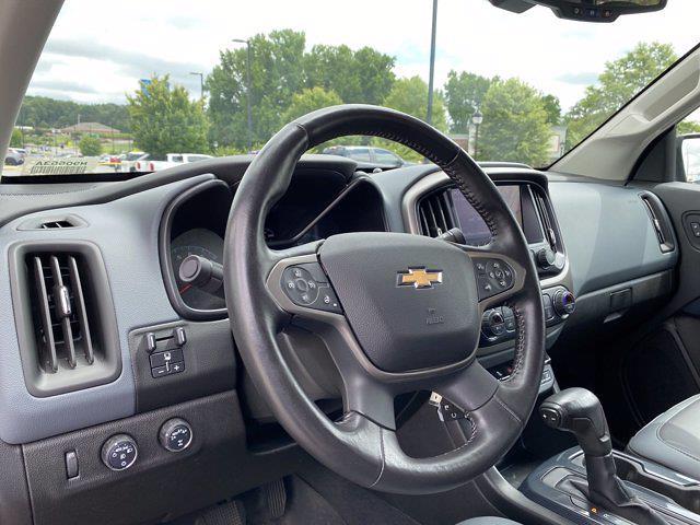 2020 Chevrolet Colorado Crew Cab 4x4, Pickup #M90553A - photo 21