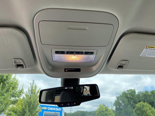 2020 Chevrolet Colorado Crew Cab 4x4, Pickup #M90553A - photo 25