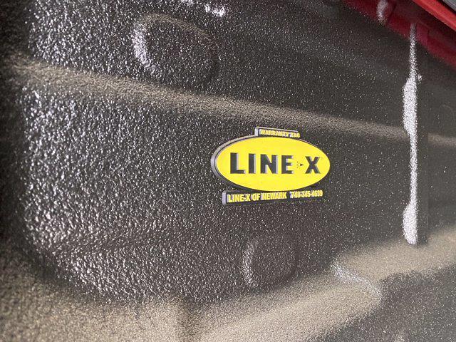 2020 Chevrolet Colorado Crew Cab 4x4, Pickup #M90553A - photo 34