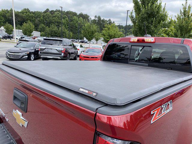 2020 Chevrolet Colorado Crew Cab 4x4, Pickup #M90553A - photo 33