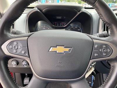 2020 Chevrolet Colorado Crew Cab 4x4, Pickup #M90553A - photo 22