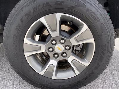 2020 Chevrolet Colorado Crew Cab 4x4, Pickup #M90553A - photo 29
