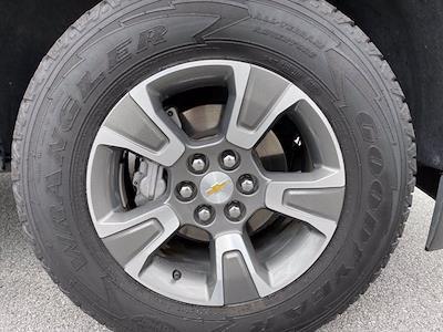2020 Chevrolet Colorado Crew Cab 4x4, Pickup #M90553A - photo 30