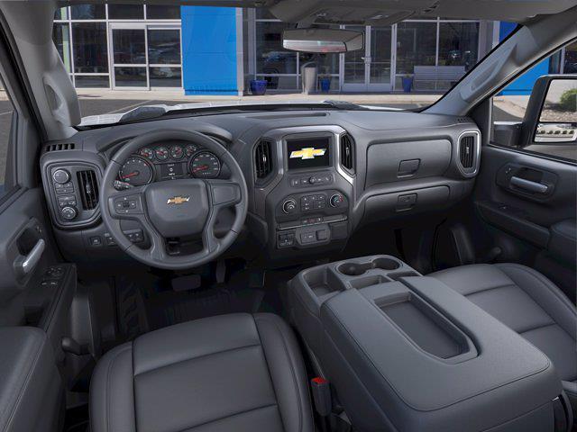 2021 Chevrolet Silverado 2500 Regular Cab 4x4, Pickup #M91543 - photo 12