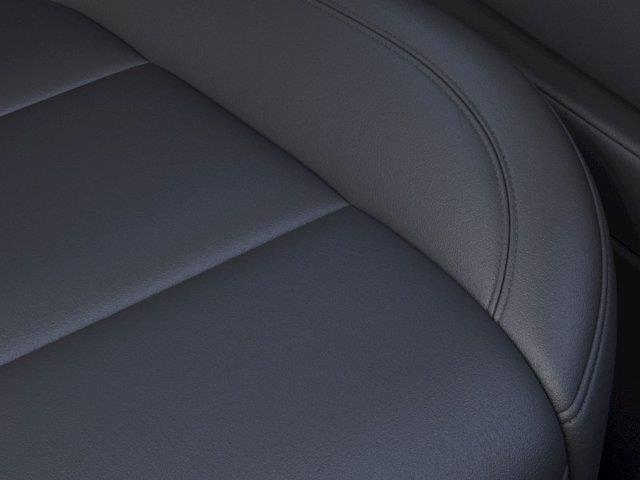 2021 Chevrolet Silverado 2500 Regular Cab 4x4, Pickup #M91543 - photo 18