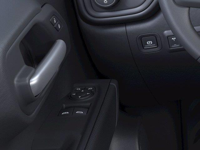2021 Chevrolet Silverado 2500 Regular Cab 4x4, Pickup #M91543 - photo 19