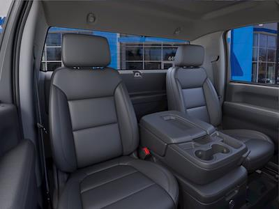 2021 Chevrolet Silverado 2500 Regular Cab 4x4, Pickup #M91543 - photo 13